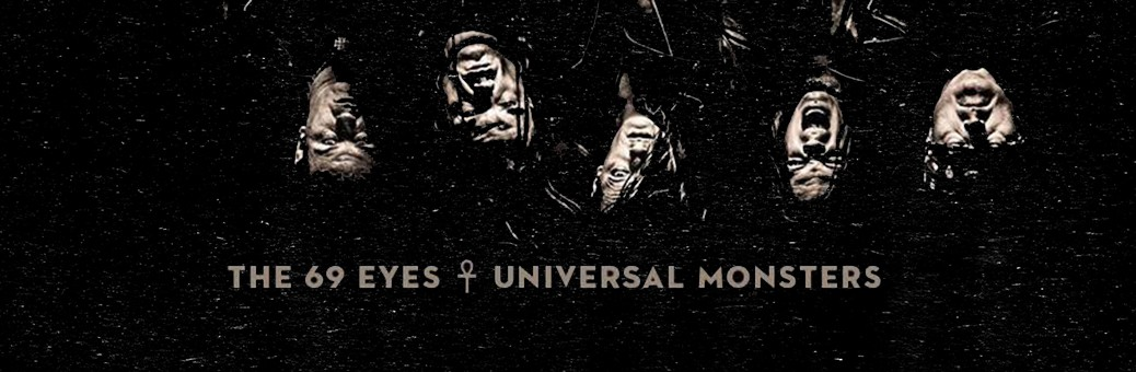1140The 69 Eyes — Universal Monsters