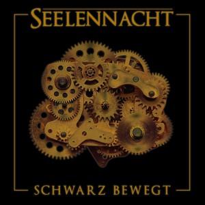 Seelennacht - Schwarz Bewegt EP Cover