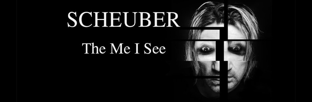 1140Scheuber - The Me I See