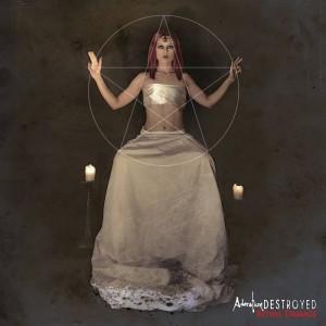 Adoration Destroyed-Ritual Damage-2016