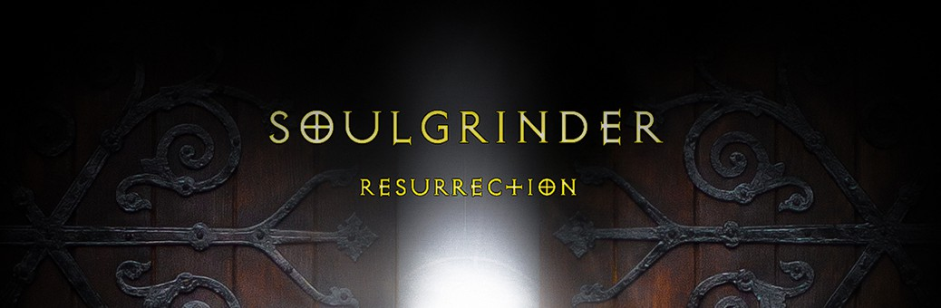 1140Soulgrinder — Ressurection