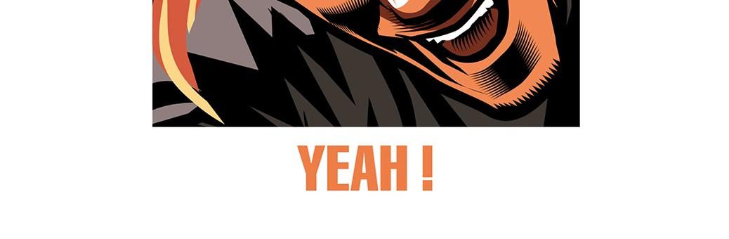 1140KMFDM — Yeah!