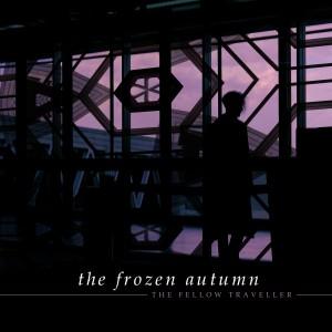 The Frozen Autumn- The Fellow Traveller cover design