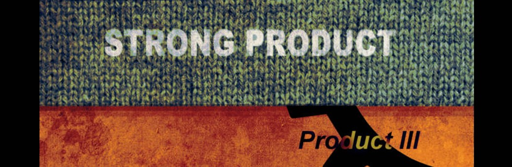 1140Strong Product - Product III