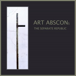 Art Abscons - The Separate Republic (2017)