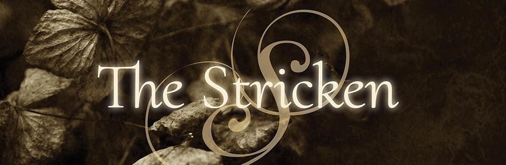 1140The Stricken - The Stricken