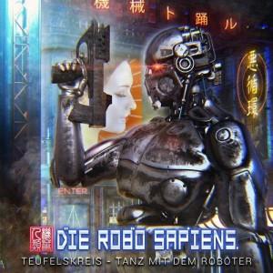Die Robo Sapiens