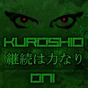 Kuroshio