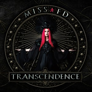 Miss FD Transcendence Cover