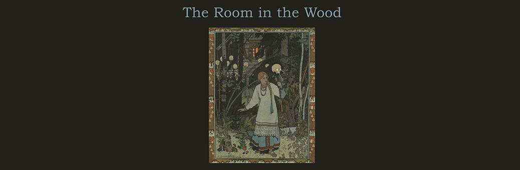 1140The Room in the Wood