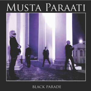 Musta Paraati - Black Parade (cover)