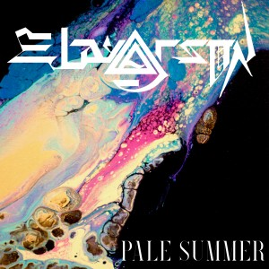 Pale summer by Elay Arson album cover