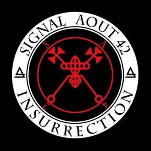 Signal Aout 42