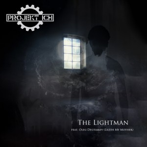 ProjektIch_TheLightman_FrontCover