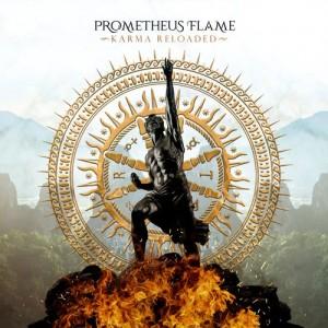 Prometheus Flame