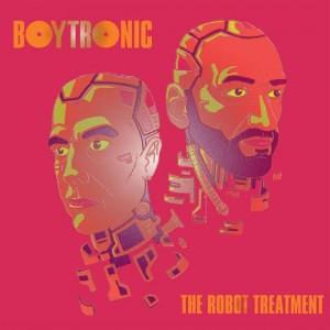 Boytronic