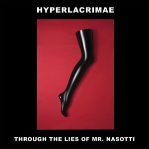 Hyperlacrimae
