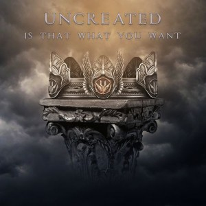 Uncreated