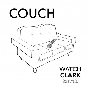 Watch Clark - Couch (cover)