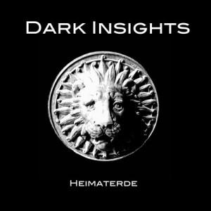 Dark Insights