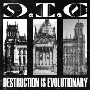 Destruction Is Evolutionary