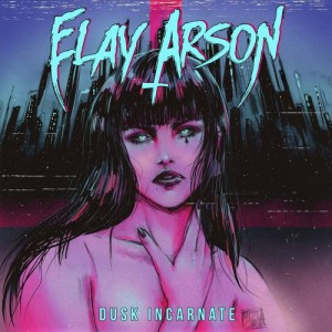 Elay Arson