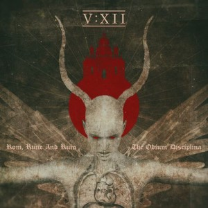V XII