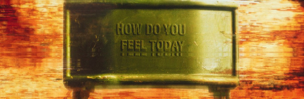 1140Rotersand - How Do You Feel Today