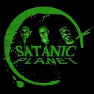 Satanic Planet