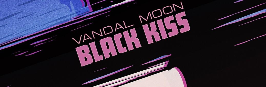 1140Vandal Moon - Black Kiss