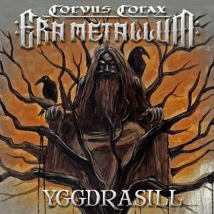Corvus Corax Era Metallum