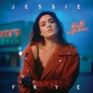 Jessie Frye