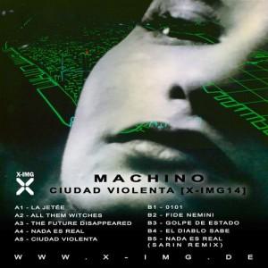 Machino