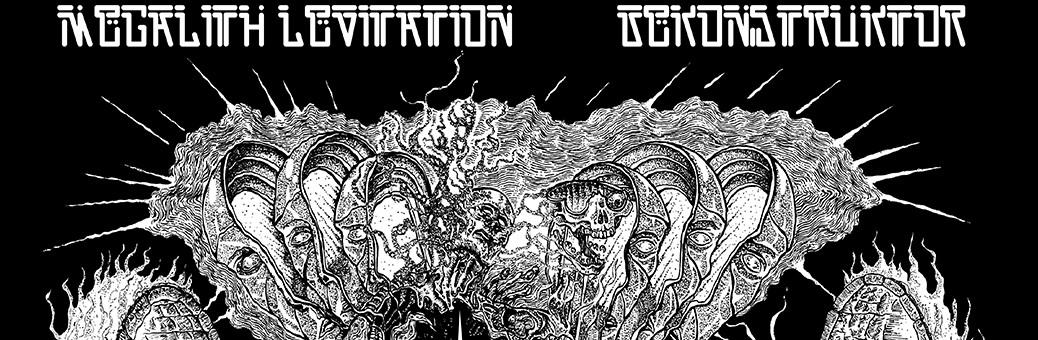 1140Megalith Levitation Dekonstruktor (Split)