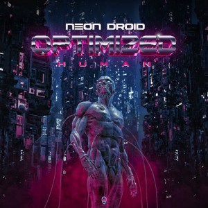 The Neon Droid