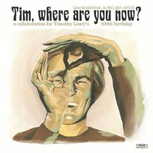 Tim Where Are You Now