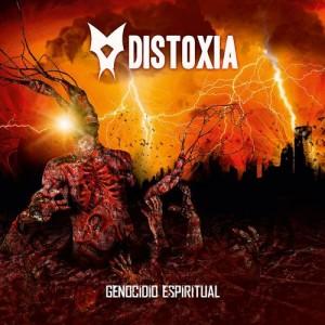 Distoxia
