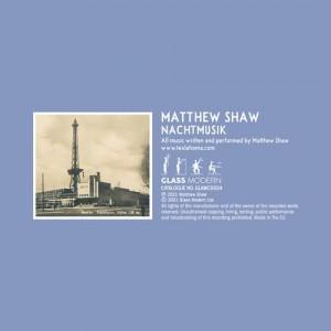 Matthew Shaw