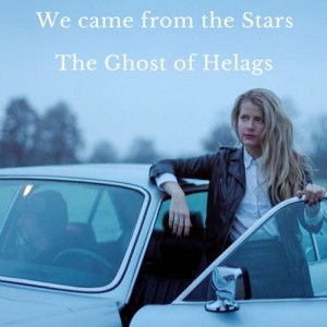 The Ghost Of Helags