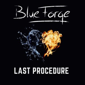 Cover - Last Procedure