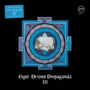 Eiger Drums Propaganda