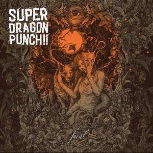 Super Dragon Punch