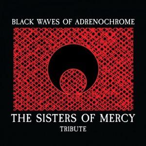 Black Waves Of Adrenochrome