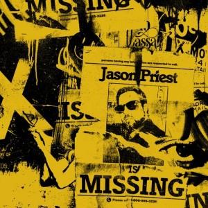 Jason Priest