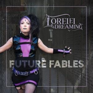 Lorelei Dreaming