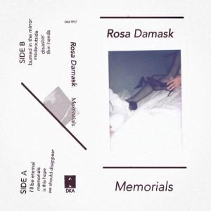 Rosa Damask
