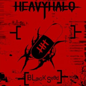 Heavy Halo
