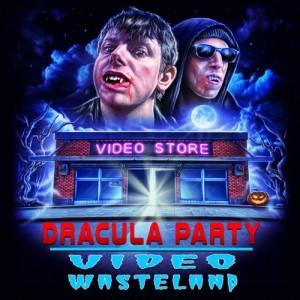 Dracula Party
