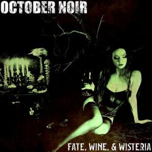 October Noir
