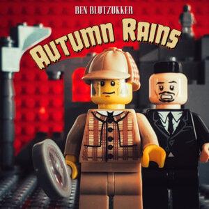 Cover-Artwork-Ben-Blutzukker-Autumn-Rains-300x300